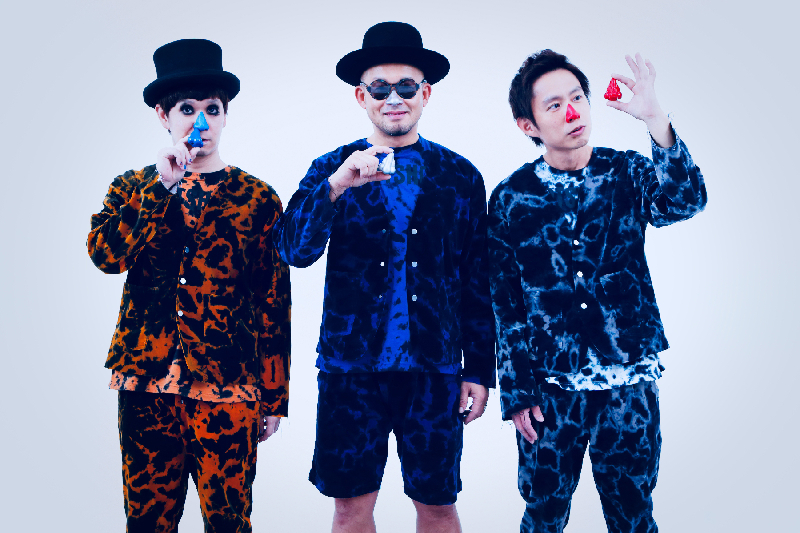 H ZETTRIO 「Feel Good !!! 18/19」